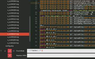 js正则查找不包含某些字符串的行
