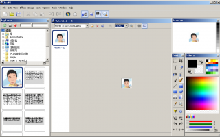 单文档IcoFx轻松转换制作icon图标